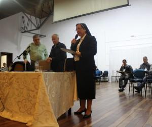 Encontro com Pe. Amedeo Cencini 2017