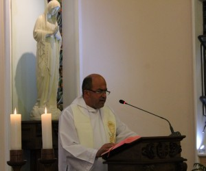 Encontro de Formadores e Provinciais com Pe. Mario Marcelo