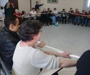 1º Encontro Nacional para Coordenadores e Administradores/as de casas Religiosas de Idosos(as)