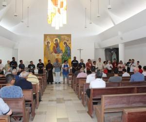 V Seminário de Irmãos Religiosos. Fortaleza.