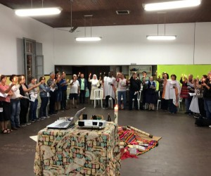 Três semana do Tríduo do Sínodo para a Amazônia