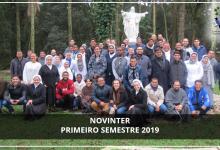 NOVINTER 1° SEMESTRE 2019