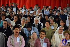 Vida Consagrada: Encarnação da Misericórdia do Pai no Mundo