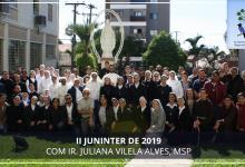 II Juninter 2019