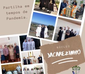 NÚCLEO DE JACAREZINHO EM TEMPOS DE PANDEMIA