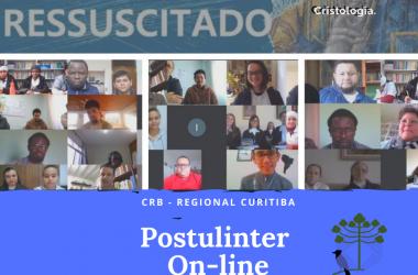 POSTULINTER: ON-LINE
