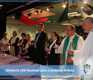 Noticia da Regional. Carta de despedida do Pe. Neto e acolhida do novo coordenador da Regional Curitiba  Pe. Ildefonso Salvadego.