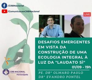 Seminário da CRB Florianópolis: 50 anos da Regional